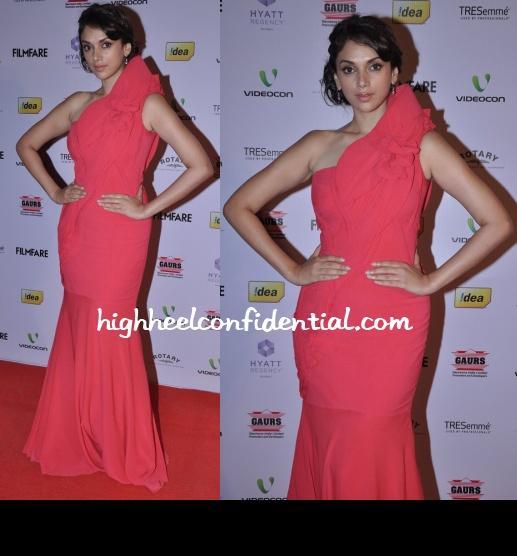 aditi-rao-hydari-gaurav-gupta-filmfare-nominations-bash-2013