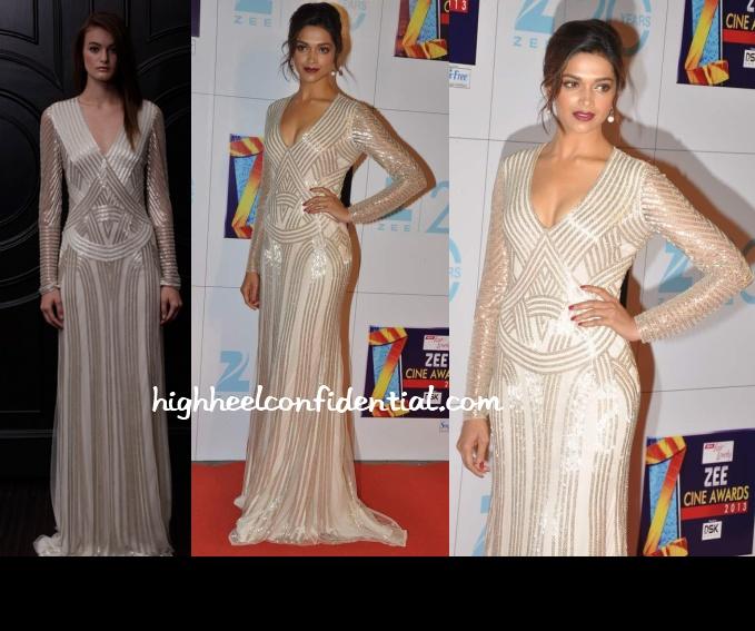 deepika-padukone-naeem-khan-zee-cine-awards-2013