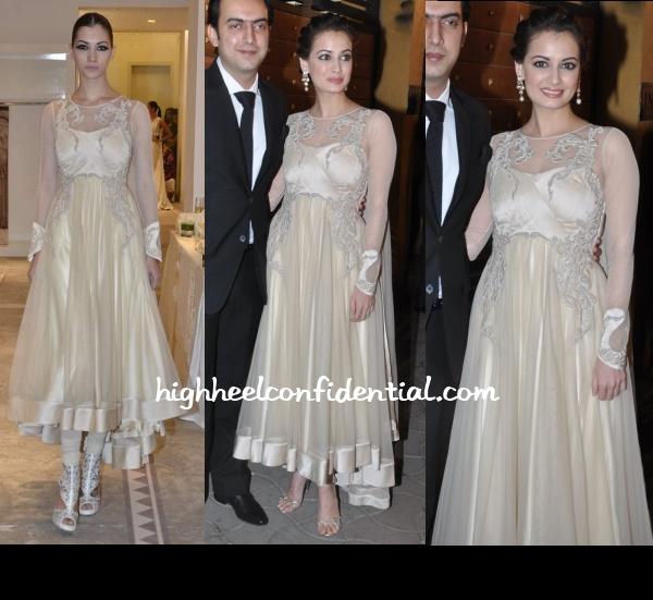 dia-mirza-gaurav-gupta-couture-filmare-awards-2013