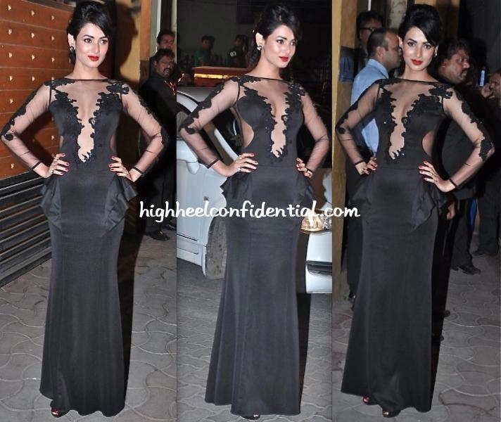 filmfare-awards-2013-sonal-chauhan-annu-amrit_0