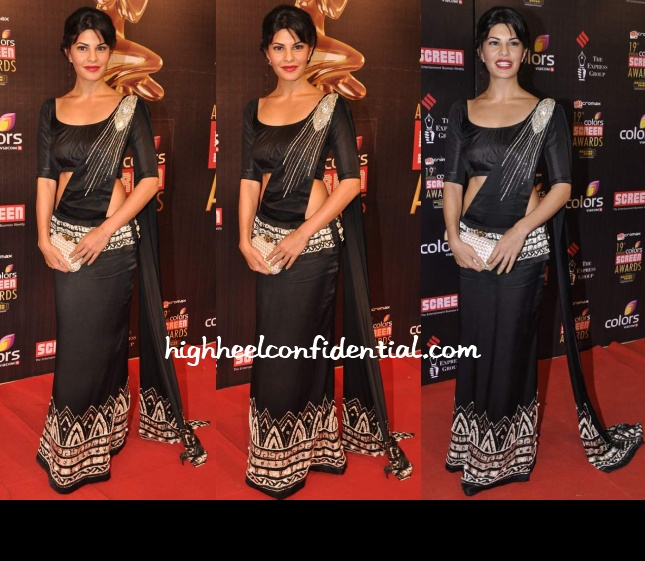 jacqueline-fernandez-screen-awards-2013