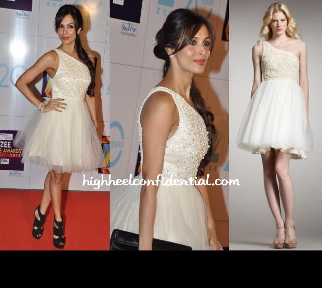 malaika-arora-alice-olivia-zee-cine-awards-2013
