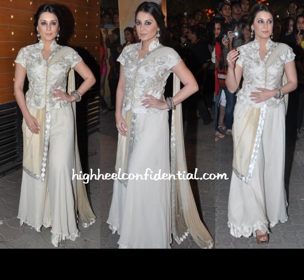 minissha-lamba-krishna-mehta-filmfare-awards-2013