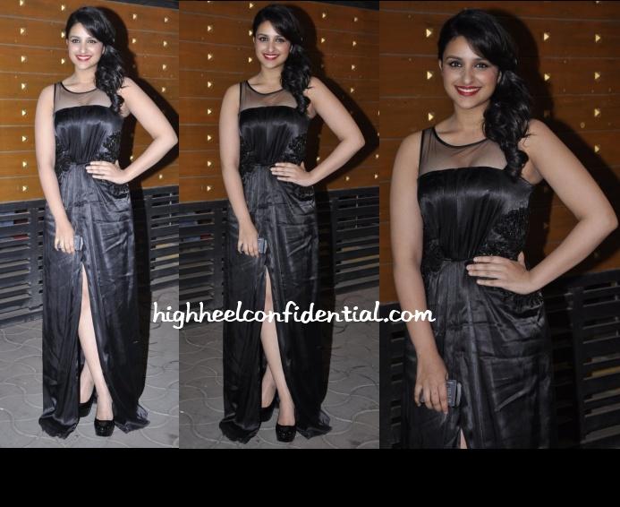 parineeti-chopra-rajat-tangri-iflmfare-awards-2013