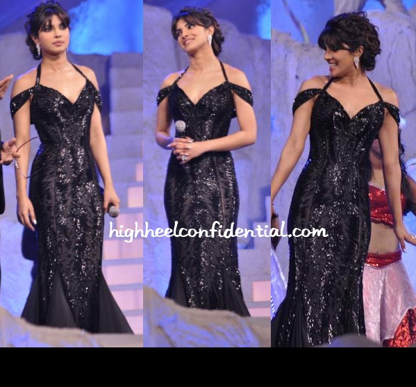 priyanka-chopra-roberto-cavalli-screen-awards-2013