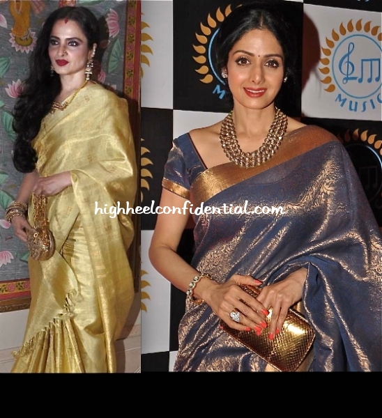 rekha-and-sridevi-at-lata-mangeshkar-music-label-launch