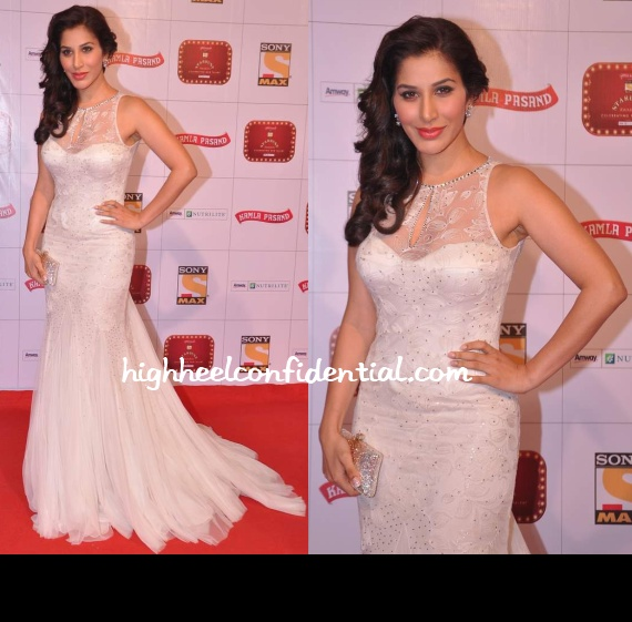 sophie-choudry-manav-gangwani-stardust-awards-2013