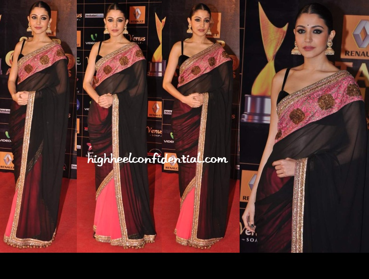 anushka-sharma-manish-malhotra-star-guild-awards-2013