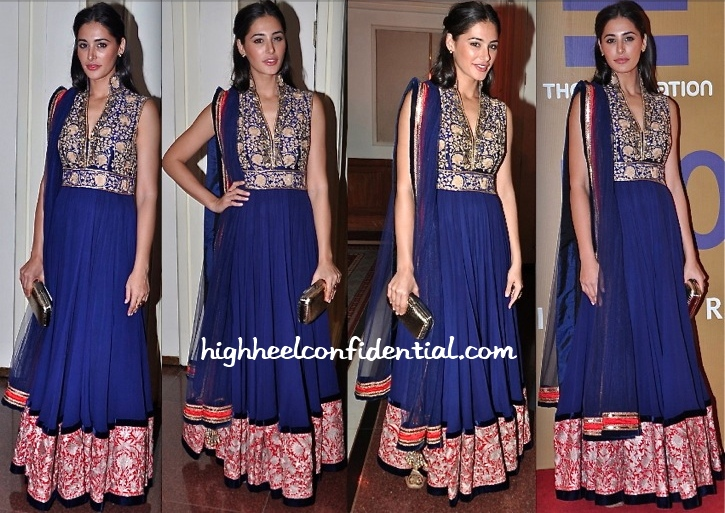 equation fundraiser-nargis fakhri-manish malhotra