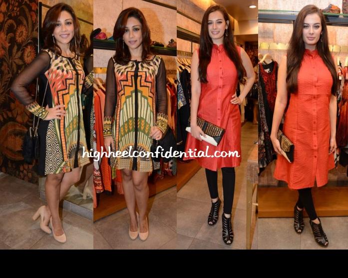 amrita-puri-evelyn-label-ritu-kumar-store-launch