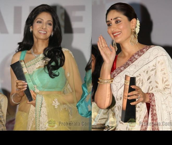 sridevi-sabyasachi-kareena-manish-malhotra-ndtv-entertainer-year-2013-1