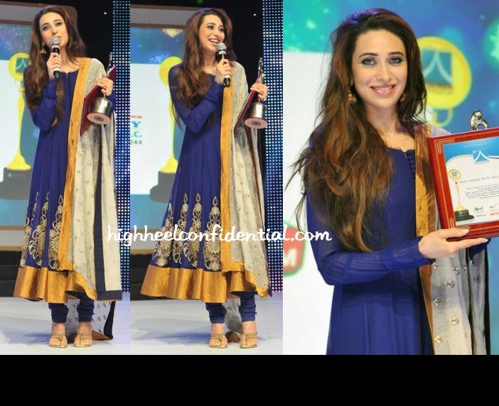 karisma-kapoor-nupur-kanoi-asiavision-awards-2013