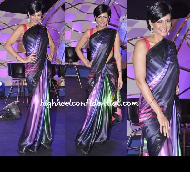 mandira-bedi-satya-paul-junior-indian-idol-launch