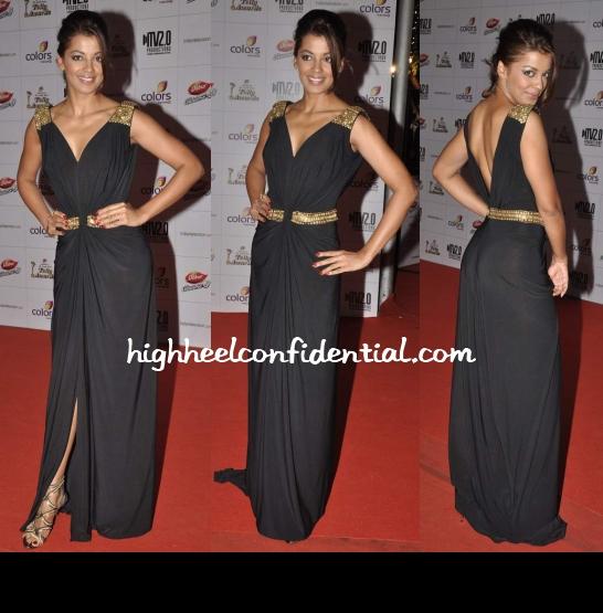 mugdha-godse-indian-telly-awards-2013