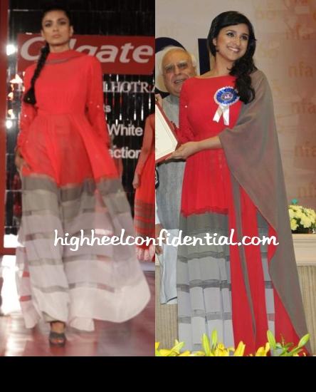 parineeti-chopra-national-film-awards-2013-manish-malhotra