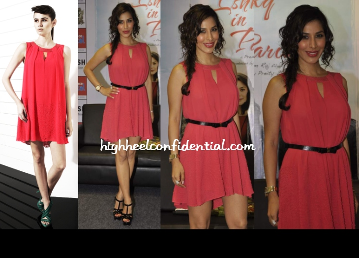 sophie-choudry-ishkq-in-paris-promotions-cue-rohit-gandhi-rahul-khanna