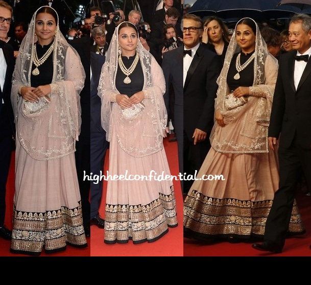 vidya-balan-cannes-2013-sabyasachi-the-great-gatsby-screening