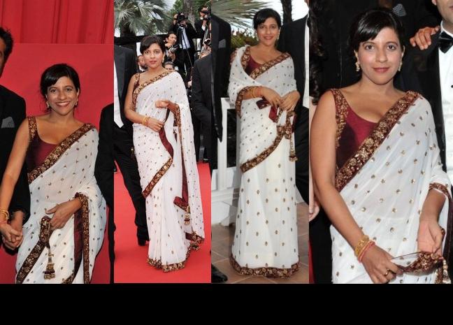 zoya-akhtar-bombay-talkies-screening-cannes-2013-manish-malhotra