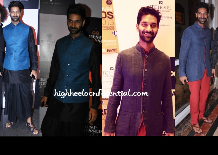 purab-kohli-gq-india-anita-dongre-man-lonely-planet