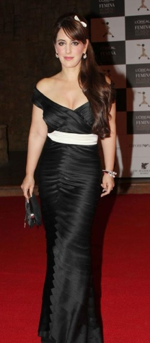 Pria-Kataria-Puri-at-loreal-femina-women-awards-2013