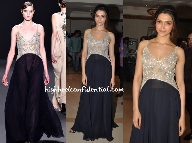 deepika-padukone-naeem-khan-chennai-express-music-launch