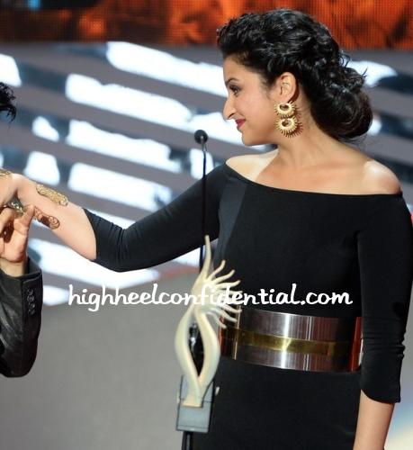 parineeti-chopra-nikhil-thampi-iifa-awards-2013