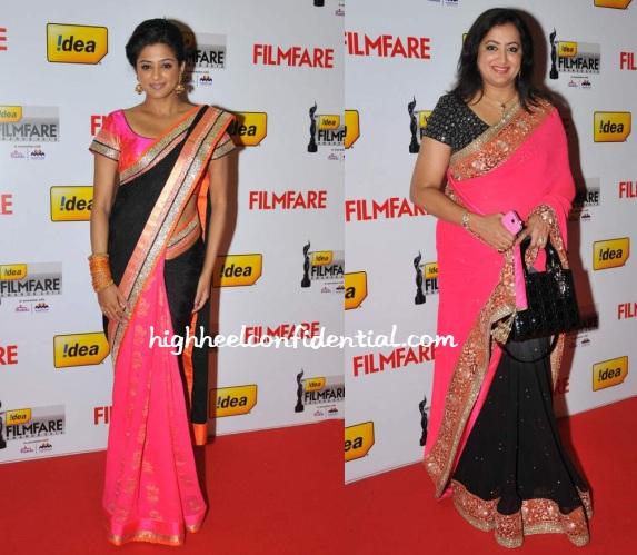 priya-mani-sumalatha-filmfare-awards-2013-south