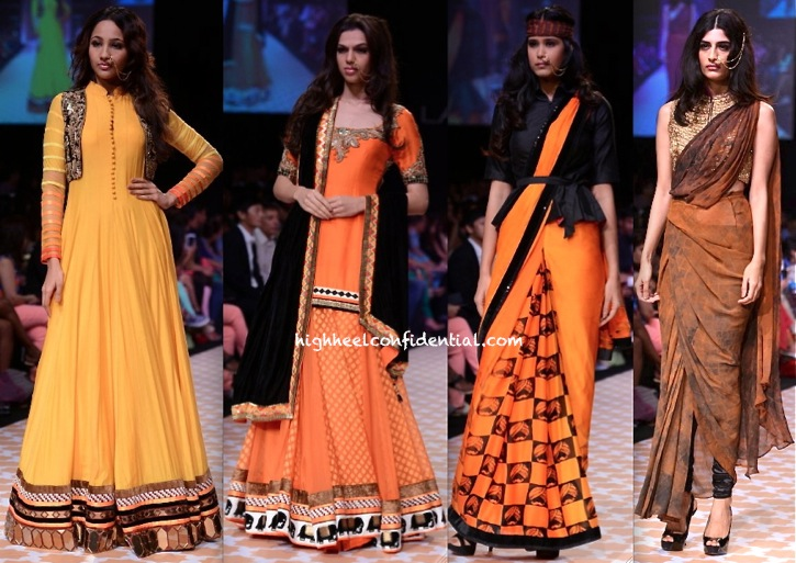 LFW A:W 2013- Archana Kochhar-3