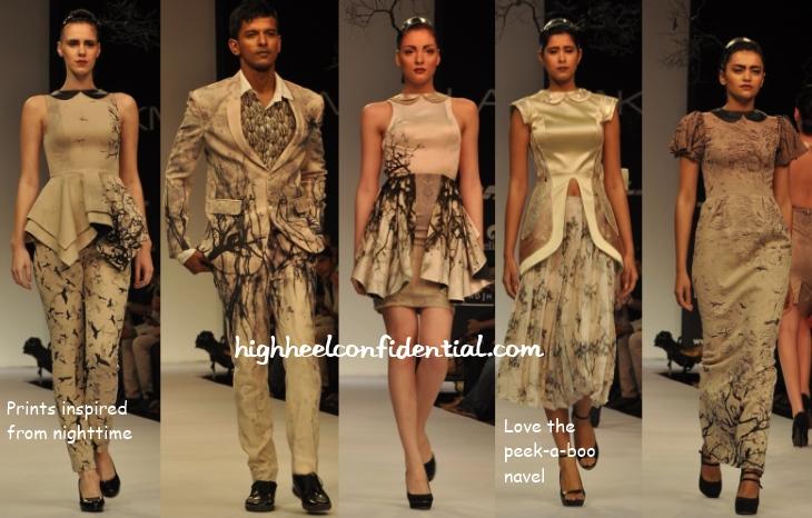 ken-ferns-lakme-fashion-week-2013