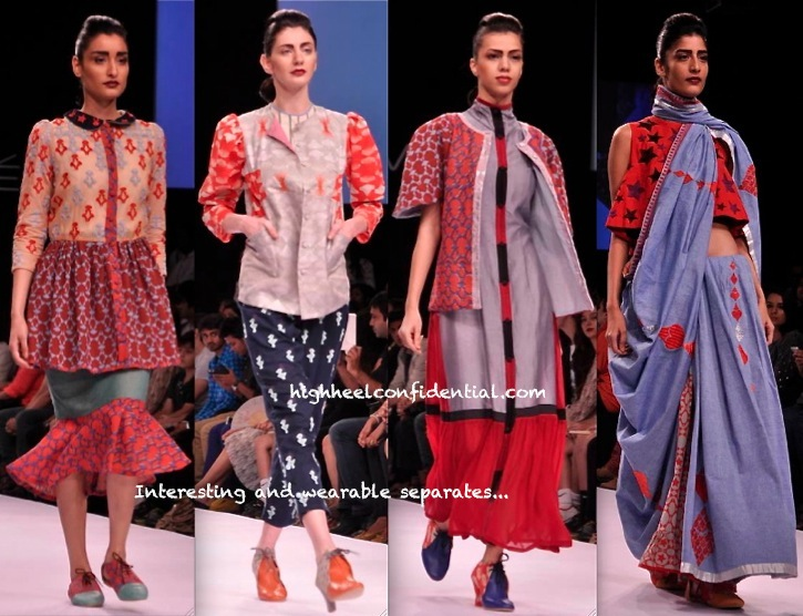 lfw a:w 2013-karishma shahani-1
