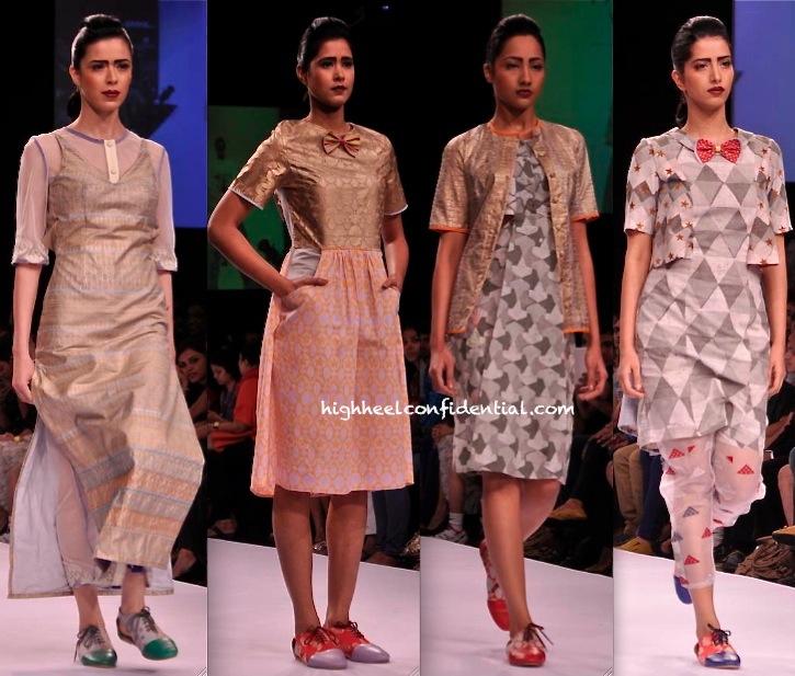 lfw a:w 2013-karishma shahani-3