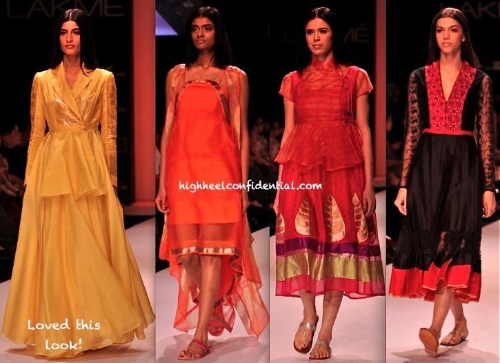 lfw a:w 2013-rahul mishra-5