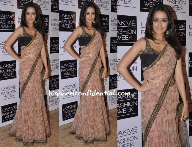 shraddha-kapoor-sabyasachi-lakme-fashion-week-2013