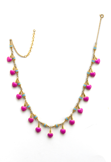 Candy Collar Necklace