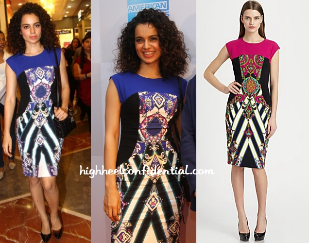 kangna-ranaut-etro-vogue-fashion-night-out-2013