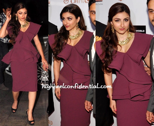 soha-ali-khan-watch-world-awards-2013-gauri-nainika