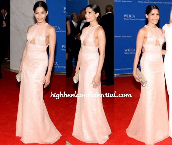 """Search Results For """"freida Pinto"""": Page 15"""