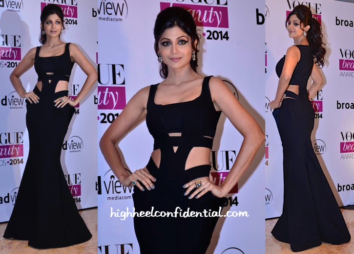 http://www.highheelconfidential.com/shared/content/uploads/2014/07/Shilpa-Shetty-At-Vogue-Beauty-AWards-2014-In-Monisha-Jaising.jpg