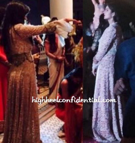 Aayush Sharma Arpita Khan Wedding Archives