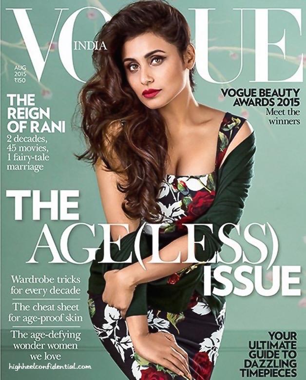 Рани Мукерджи / Rani Mukherjee - Страница 7 Vogue-rani-mukherjee