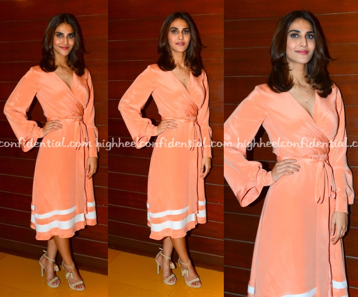 vaani-kapoor-lola-suman-b-befikre-promotions Vaani Kapoor Hairstyles-Top Best 15 Hair Looks of Vaani Kapoor
