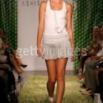 NY Fashion Week: Ashish Soni