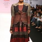 WLIFW: Deepika Govind