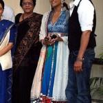 Kajol In Manish Malhotra