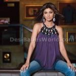 Cosmo Shilpa: (Un)Covered