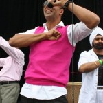 Real Men Wear Pink?