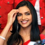 Deepika, The Grand Marshal