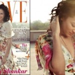 Anoushka In Verve India: Decoded