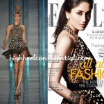 Kareena On Elle India: (Un)Covered
