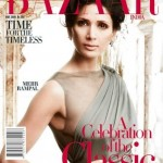 Mehr In Harpers Bazaar India